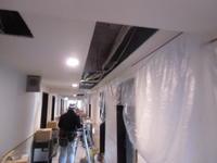 川崎市川崎区 ホテルP様 リニューアル工事着工いたしました。