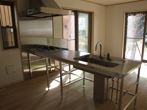 鎌倉ブランコの家3