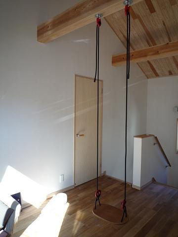 鎌倉ブランコの家4