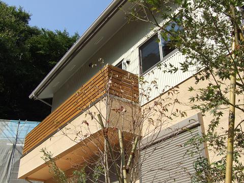 鎌倉ブランコの家7