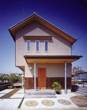 都筑の家1