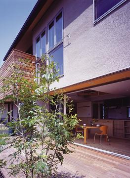 都筑の家2