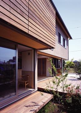 都筑の家11